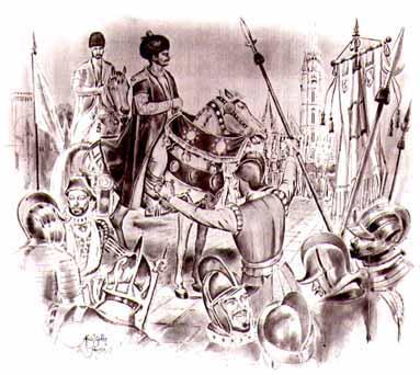PINNACLE OF TURKISH SULTANATE: 1520-1566 A D  | Urduseek com English